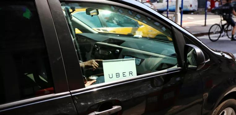 Uber inspection Calgary