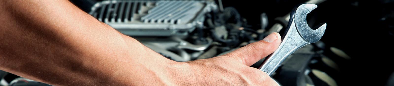 auto inspection service