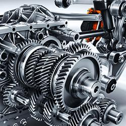 Engine remove / install