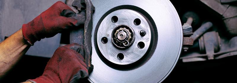 brake repaire
