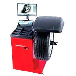 wheel balance maintainance